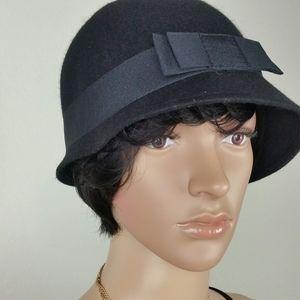 Womens Wool Hat
